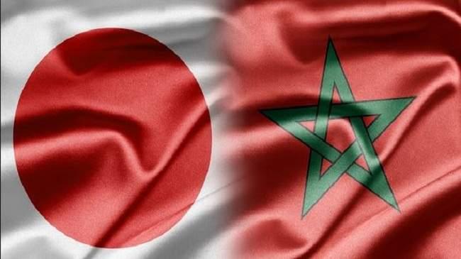 اليابان تؤيد تحرك المغرب بشأن معبر الكركرات الحدودي